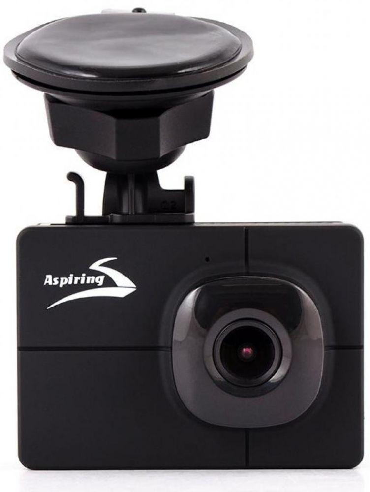 Купить Видеорегистратор Aspiring AT220 WiFi (AT24541)
