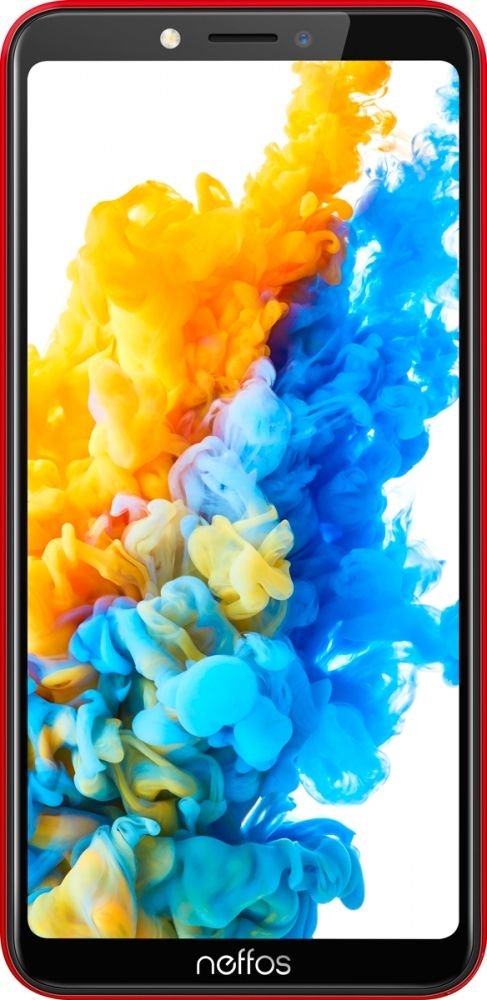 Смартфон TP-LINK Neffos C7s (TP7051A84) Red от Територія твоєї техніки