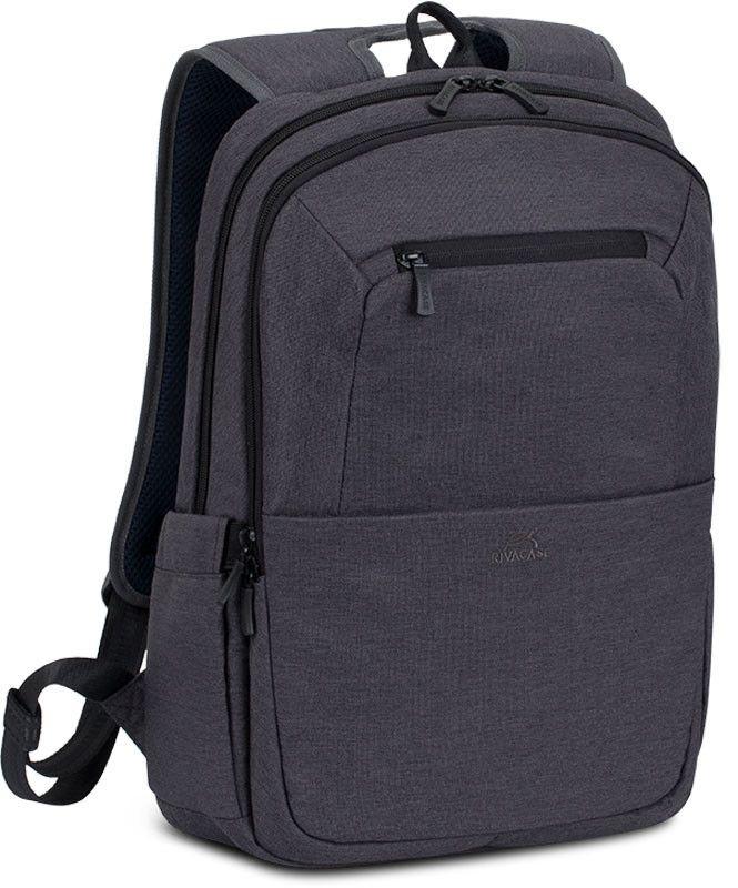 Купить Сумки / чехлы для ноутбуков, Рюкзак для ноутбука RivaCase 7760 15.6 Black