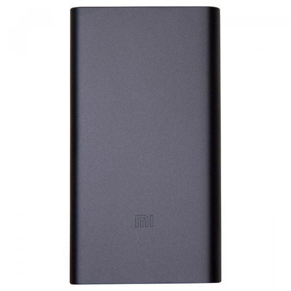 Купить Портативная батарея Xiaomi Mi Power Bank 2i 10000 mAh (VXN4229CN) Black