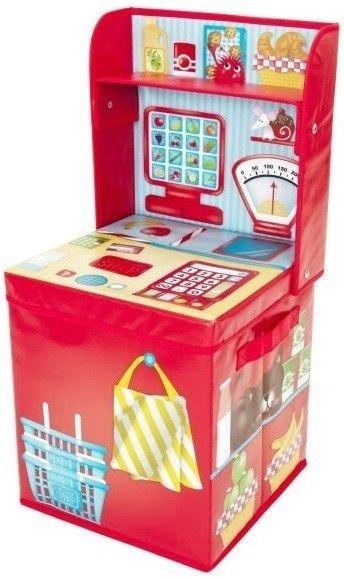 Купить Игровые наборы, Игровая коробка для хранения Pop-it-Up Магазин (F2PSB15082)