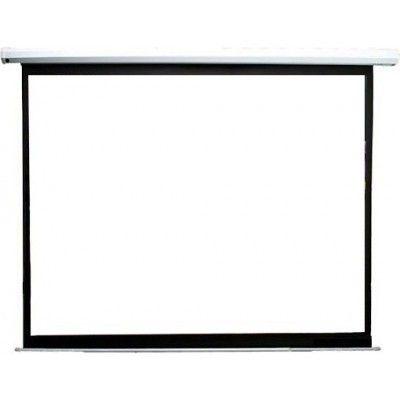 Купить Проекционный экран Elite Screens (Electric120V) White Case