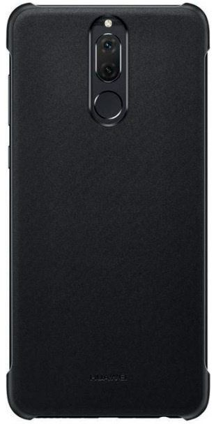Купить Накладка Huawei Multi Color PU case для Huawei Mate 10 Lite (51992217) Black