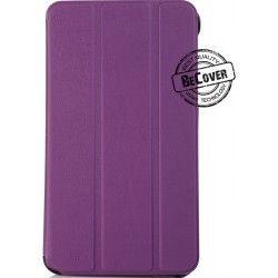 Чехол-книжка BeCover Smart Case для Samsung Tab A 8.0 T350/T355 Purple