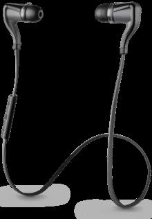 Наушники Plantronics BackBeat Go 2 Black (88600-05)