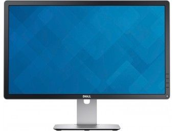 Монитор Dell UltraSharp U2414H Black
