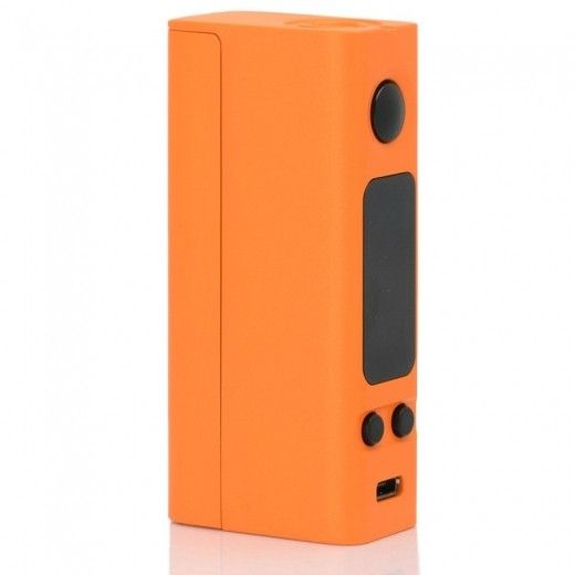 Батарейный мод Joyetech eVic Vtwo Mini Battery Orange (JTEVTWMINOR)