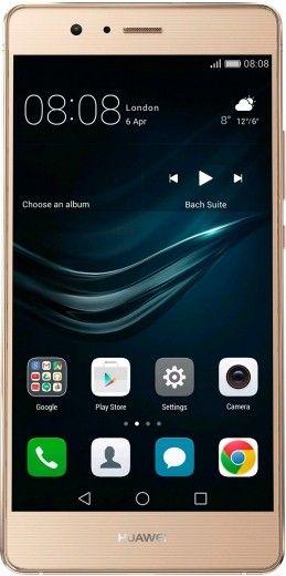 Мобильный телефон Huawei P9 32GB Dual SIM (Prestige Gold)