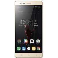 Мобильный телефон Lenovo Vibe K5 Note (A7020A40) Gold
