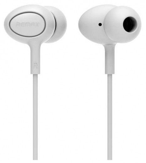 Навушники Remax RM-515 White