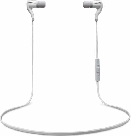 Навушники Plantronics BackBeat GO 2 (White)