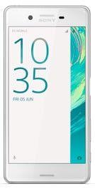 Мобильный телефон Sony Xperia X Dual F5122 White