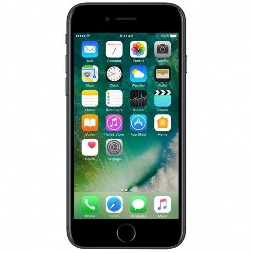 Мобильный телефон Apple iPhone 7 256GB Black