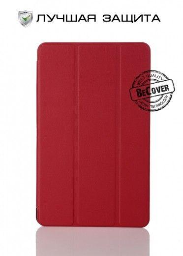 Чехол-книжка BeCover Smart Case для HUAWEI Mediapad T1 10.0  (T1-A21L) Red