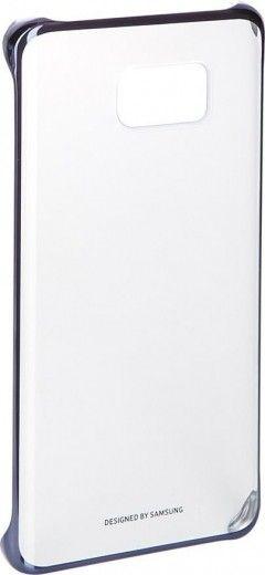 Чехол Samsung Note 5 N920 EF-QN920CBEGRU Blue Black