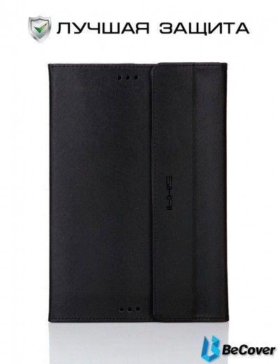 Чехол-книжка BeCover Smart Case для Asus Transformer Book T100TA Black