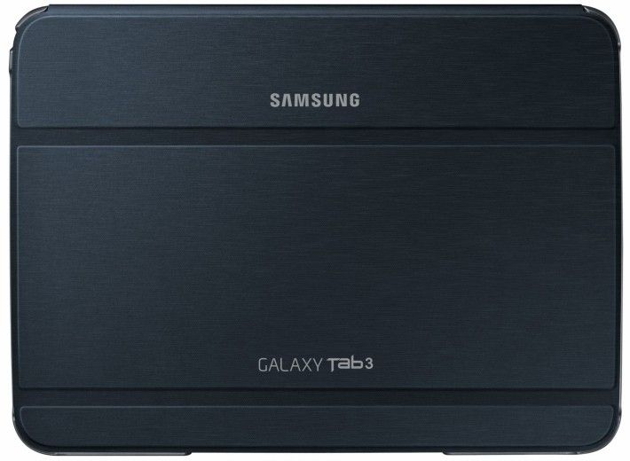Обложка Samsung для Galaxy Tab 3.0 10.1 Regal Blue (EF-BP520BLEGWW)