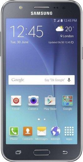 Мобильный телефон Samsung Galaxy J5 J500H/DS Black