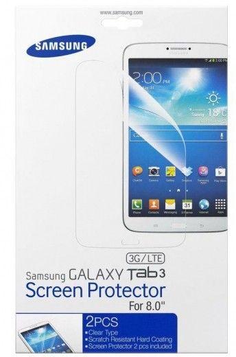 Защитная пленка Samsung для Galaxy Tab 3 8.0