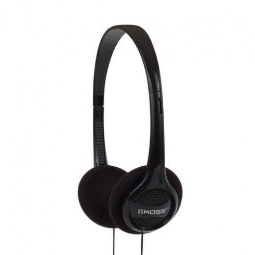 Навушники Koss KPH7 Black