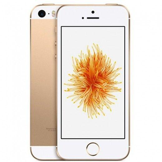 Мобильный телефон Apple iPhone SE 16GB Gold