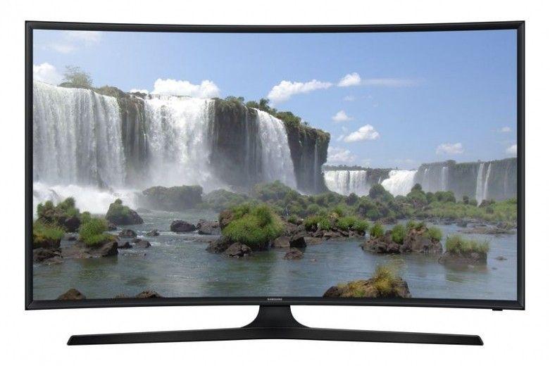 Телевизор Samsung UE55J6500