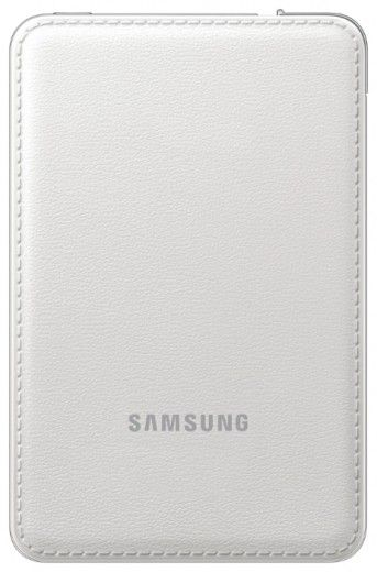 Аккумулятор Samsung microUSB 3100 mAh (EB-P310SIWEGRU)