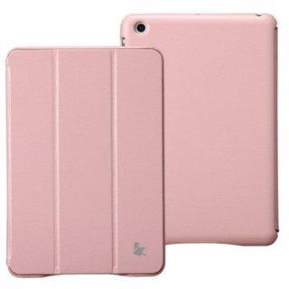 Чехол-книжка для iPad Jison Classic Smart Case for iPad mini Retina 2/3 (JS-IDM-01H35) Pink