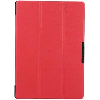 Обложка AIRON Premium для Lenovo Tab 2 A7 red