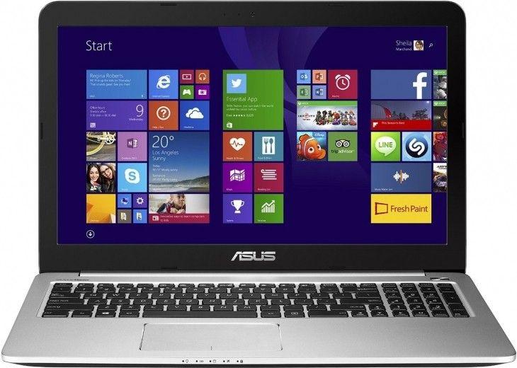 Ноутбук ASUS K501LB (K501LB-DM117T)