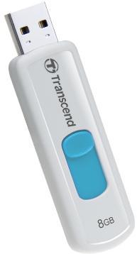 USB флеш накопитель USB TRANSCEND JetFlash 530 8 GB
