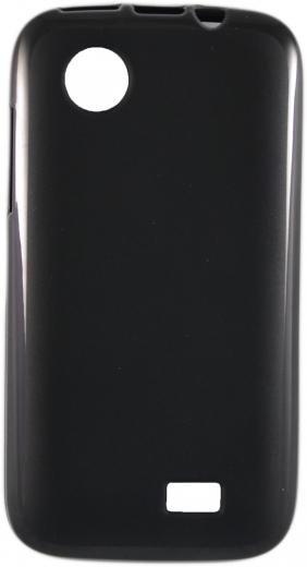 Накладка для Lenovo A369 Black