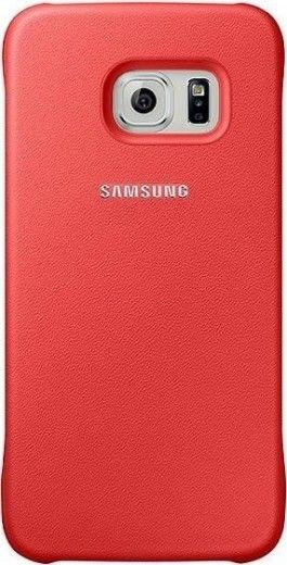 Накладка Samsung Zero S6 для Samsung Galaxy S6 Coral (EF-YG920BPEGRU)