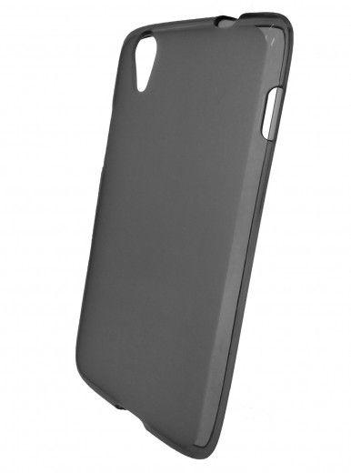 Чехол GlobalCase (TPU) для Lenovo S930 Black