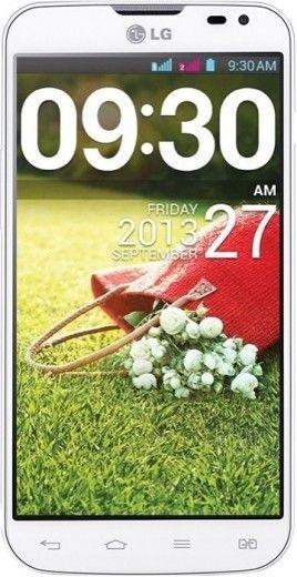 Мобильный телефон LG L90 Dual D410 White