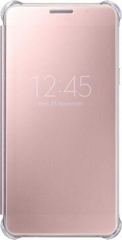 Чехол-книжка Samsung A510 EF-ZA510CZEGRU Pink Gold