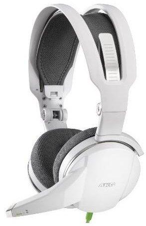 Навушники AKG GHS1 White (GHS1WHT)
