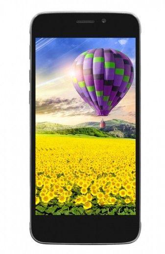 Мобильный телефон Impression ImSmart C501 Black (489467627879)