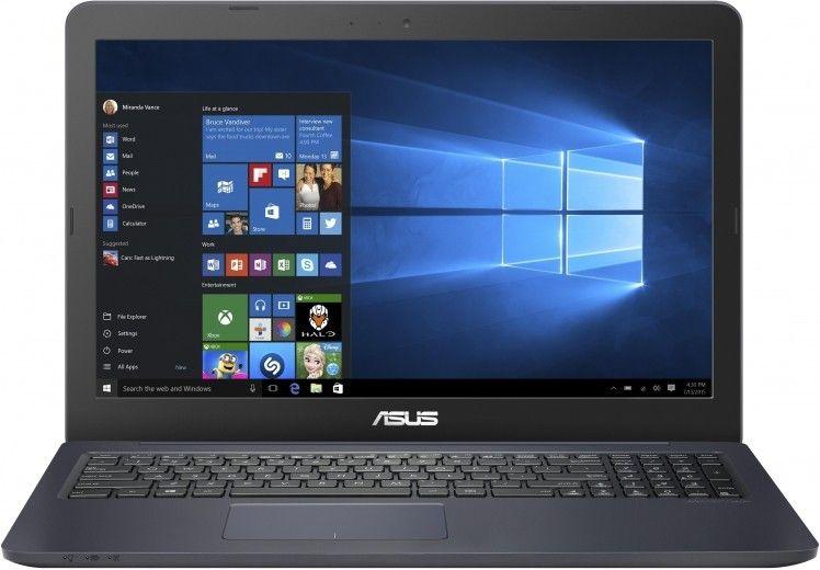Ноутбук ASUS E502SA (E502SA-XO014T) Blue