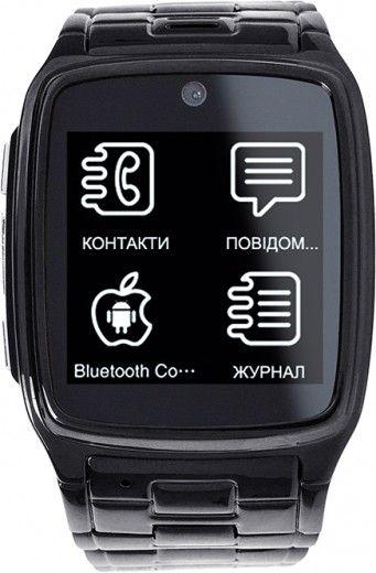 Смарт часы AIRON GTi 2 Black