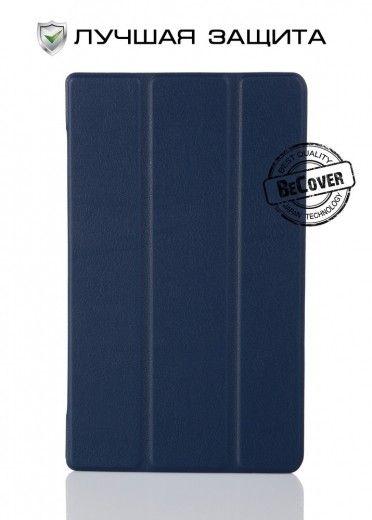 Чехол-книжка BeCover Smart Case для Asus ZenPad S 8.0 Z580 Deep Blue