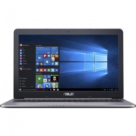 Ноутбук ASUS K501UW (K501UW-FI006T)