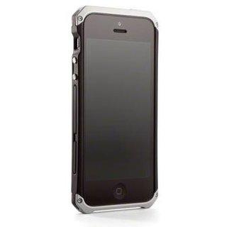 Чехол для iPhone SE/5S Element Case Solace Black/Aluminum (API5-1410-KS00)