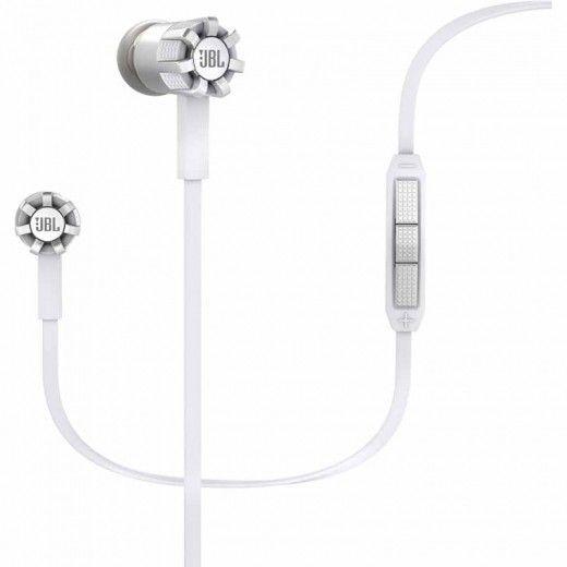 Навушники JBL In-Ear Headphone Synchros S100a White (SYNIE100AWHT)
