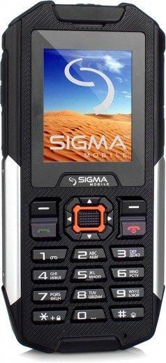 Мобильный телефон Sigma mobile X-treme IT68