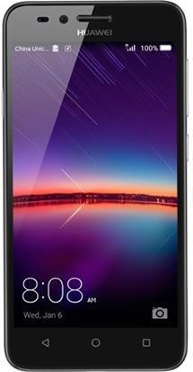 Мобильный телефон Huawei Y3 II (LUA-U22) Black