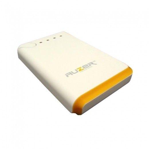 Портативная батарея AUZER AP11800 (Orange)