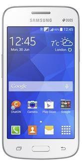 Мобильный телефон Samsung G350E Galaxy Star Advance White