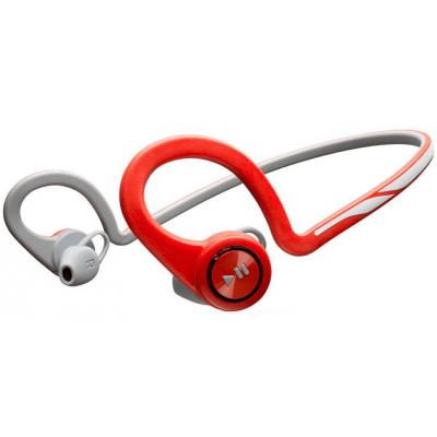 Наушники Plantronics BackBeat Fit Red (200470-05)