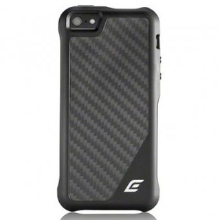 Чехол для iPhone 5 Element Case ION 5 - w/Matte Carbon Back (API5-1210-KF00)